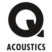 Meindl HiFi LOGO Q-Acoustics Logo 420x420